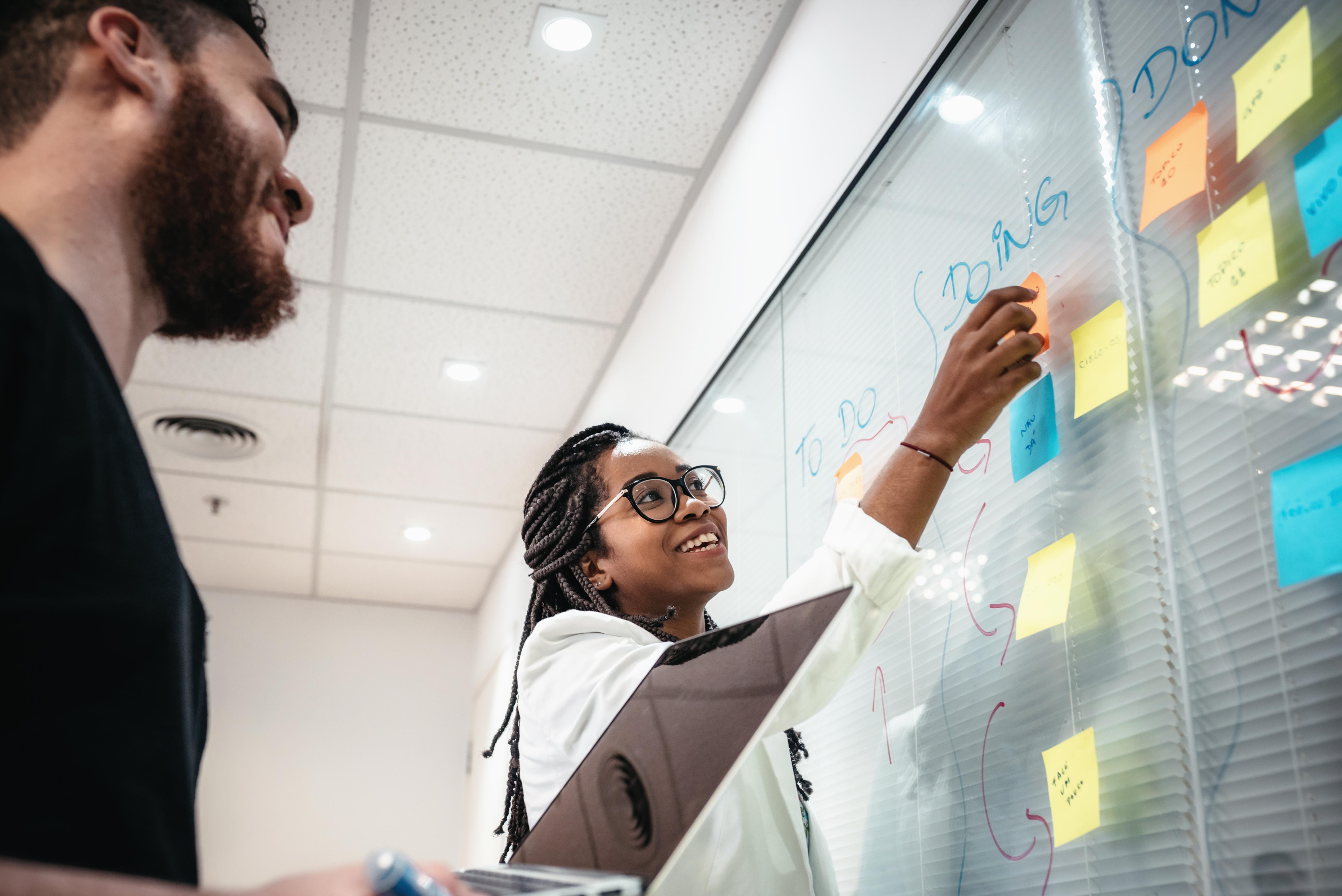 How to Conclude a Business Plan | Chron com