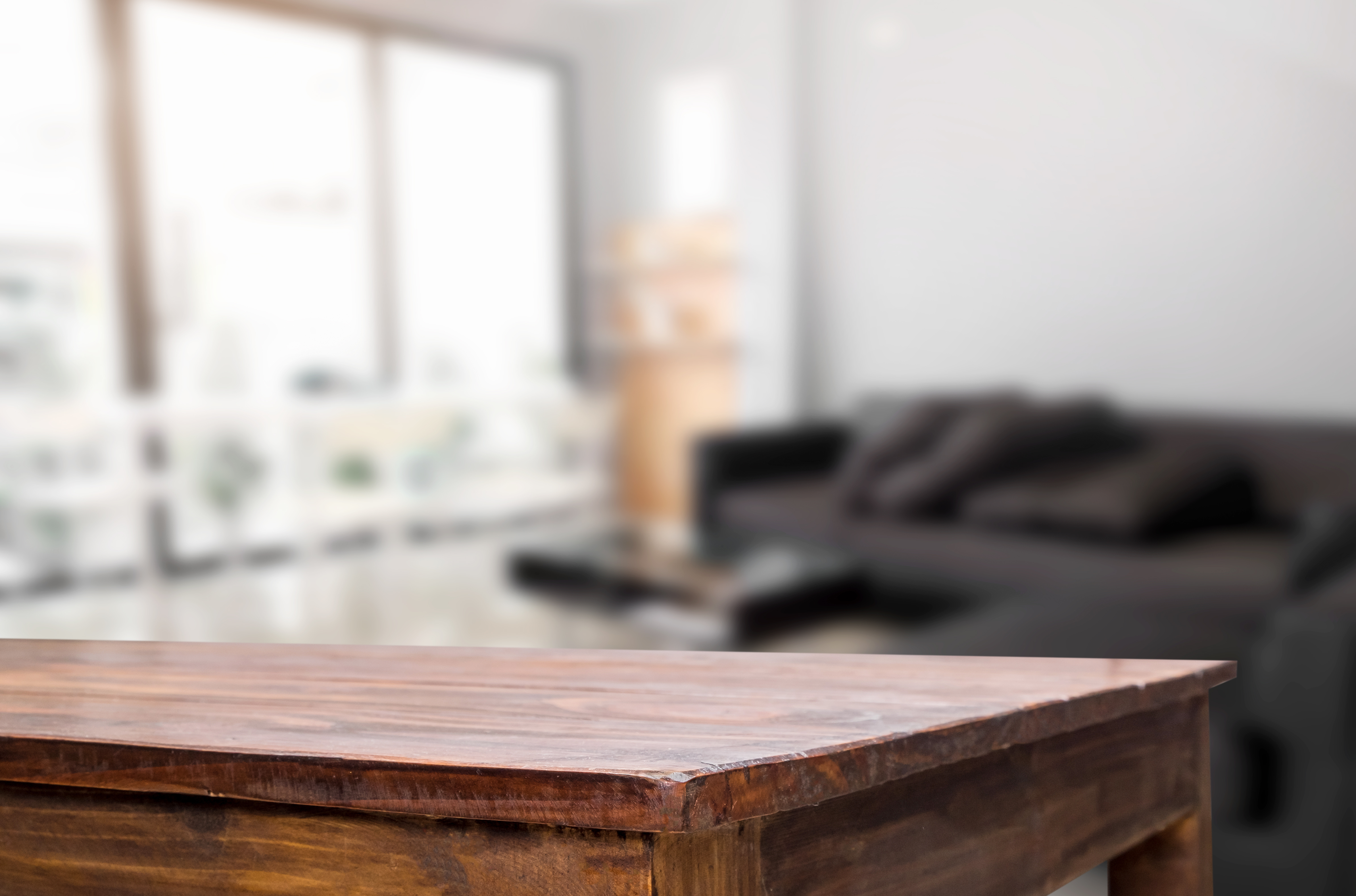 The Best Way To Seal A Wood Table Top