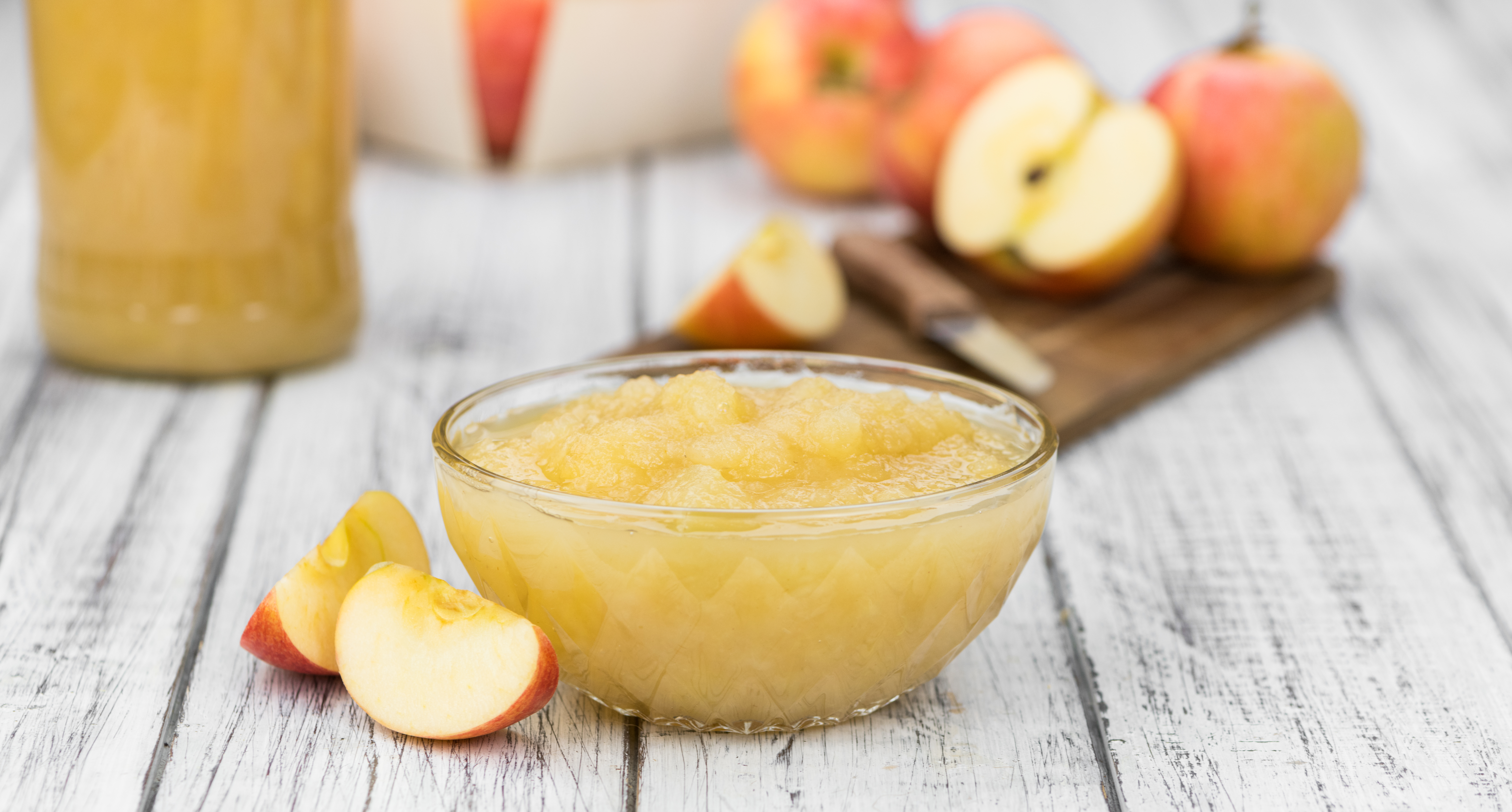 From Red Wine Applesauce Health And >> Can Diabetics Eat Applesauce Healthy Eating Sf Gate