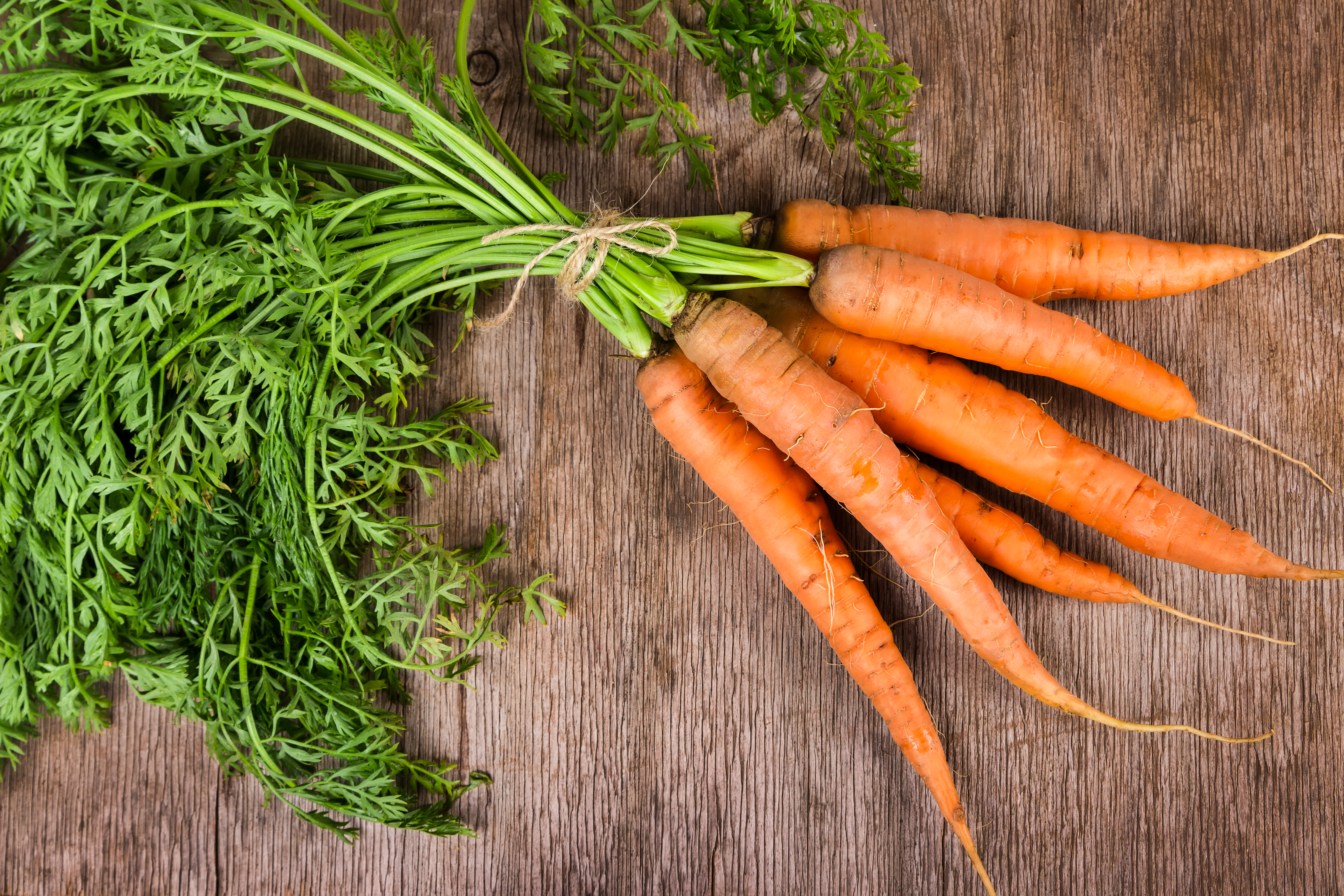 Weight Loss Benefits Of Carrots Healthy Eating Sf Gate