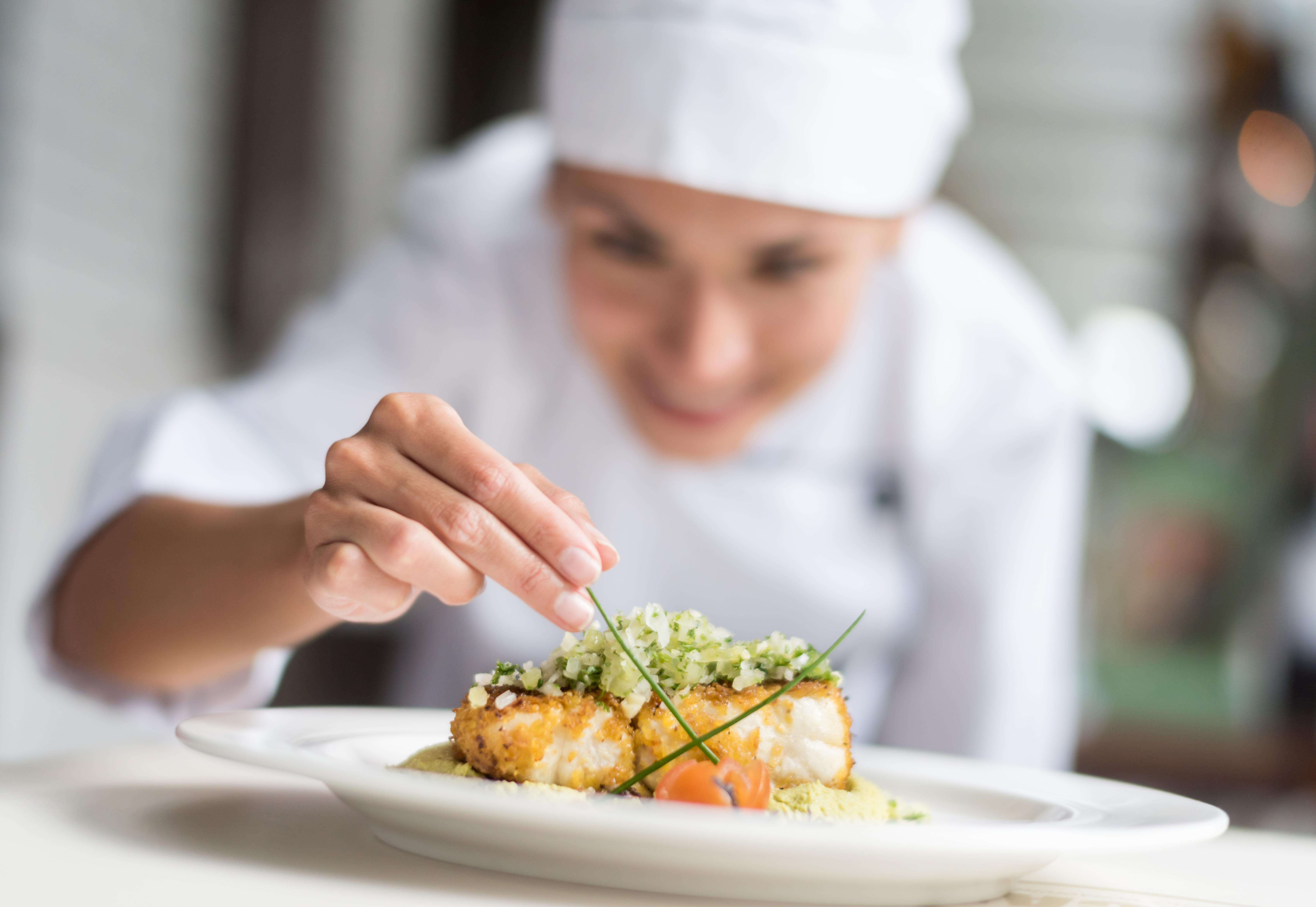 The Salary Of A Five Star Chef Chron Com