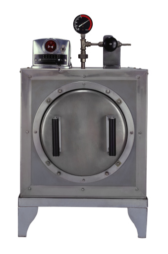 What Are the Proper Conditions for the Autoclave?