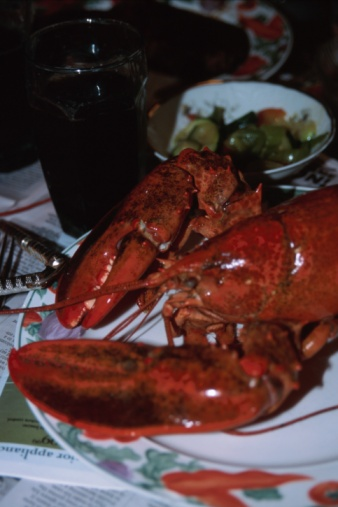 When Does Lobster Go Bad? | LEAFtv
