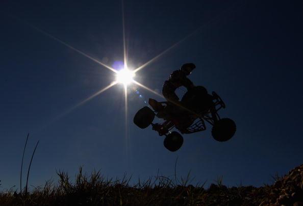 How to Adjust the Idle on a Honda ATV | It Still Runs