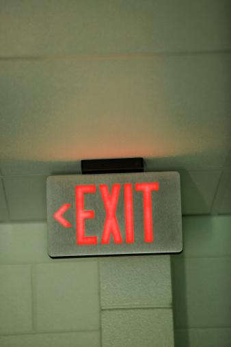 OSHA Emergency Lighting Requirements | Bizfluent