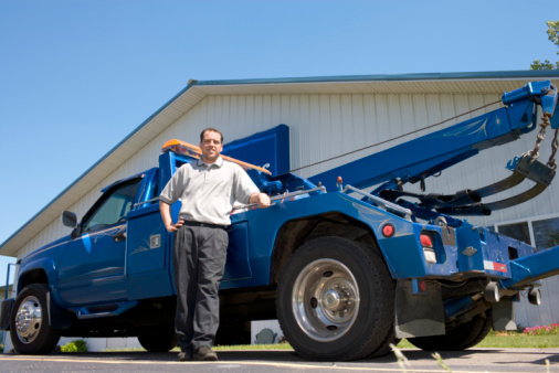 Do you want to start towing business?