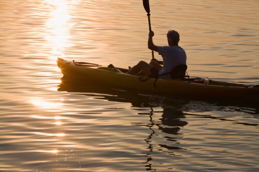 Indian River Canoe Review