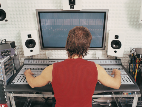 How to Use Auto-Tune with Magix   Our Pastimes