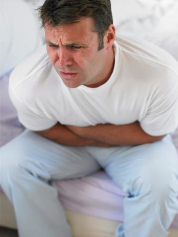 Las distensiones en la ingle pueden causar dolor testicular
