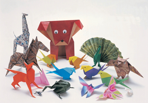 25 Money Origami Tutorials   3D Dollar Bill Crafts   345x496