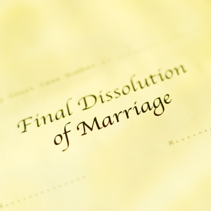How to Complete a Contested Divorce in Missouri