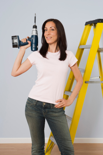 Stair Rail Drilling Guide