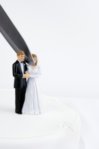How to Copy a Divorce Decree From Ohio for Free