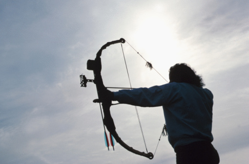 How to Shorten a Bow String