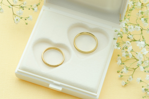 Things to Engrave in a Ring