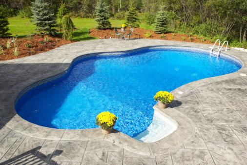 Bleach Vs  Chlorine in a Pool   Hunker