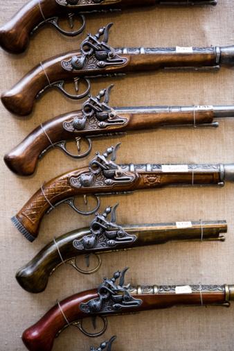 How to Open a Gun Shop | Bizfluent