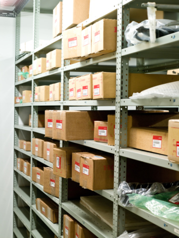What Are the Effects of Excess Inventory? | Bizfluent