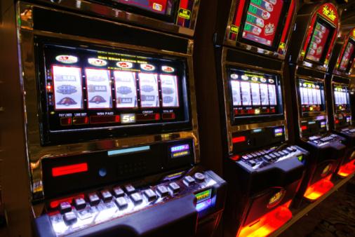 Dakota Dunes Casino – Saskatoon - Songkick Slot