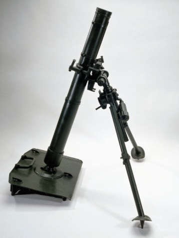 How to Aim a Mortar | Our Pastimes