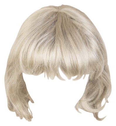 Tips On Making Hair Grey For Halloween Ehow