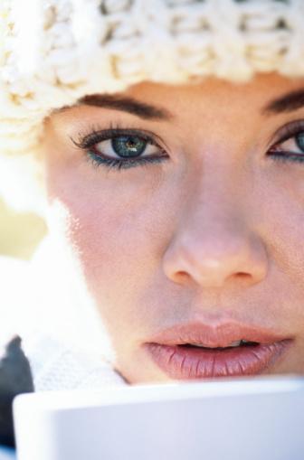 How to Lighten Dark Lips From Smoking | LEAFtv