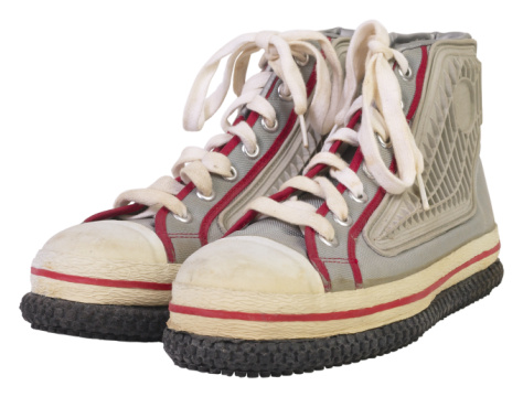 How to Lace Vans Classic Vårt hverdagsliv  Our Everyday Life