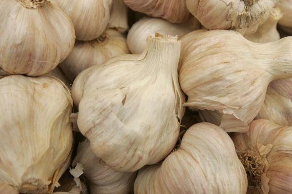 Garlic & Hair Care