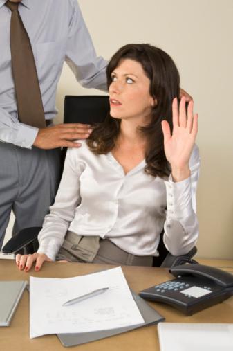 How to File an EEOC Hostile Environment Complaint | Bizfluent