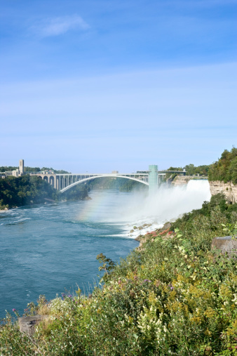 New York Hotels Overlooking Niagara Falls