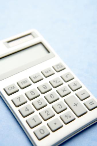 How to Graph Parabolas on a TI-84 Calculator
