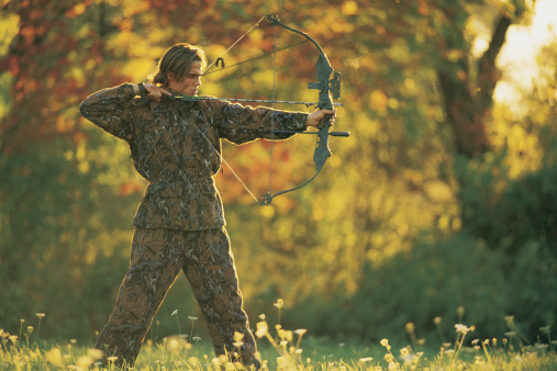 How to Change the Draw Length on a Mathews Bow