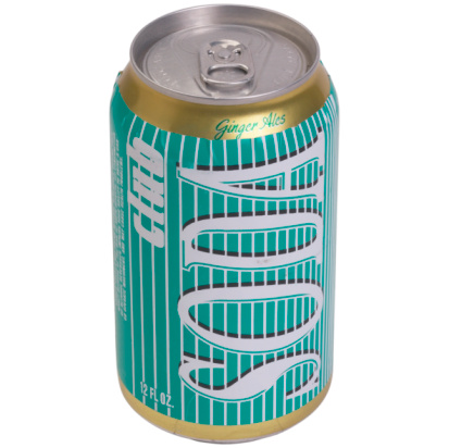 What Are Tin Cans Made Of?