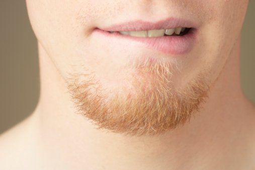 How to Keep Mustache Hair Soft