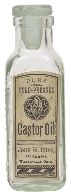 Castor Oil Home Remedies
