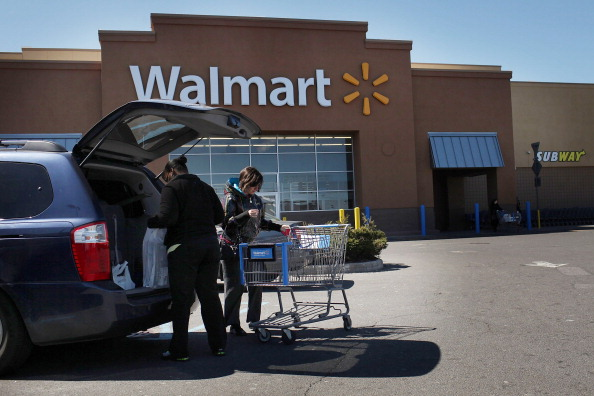 Target Stores Threats in the SWOT Analysis | Bizfluent