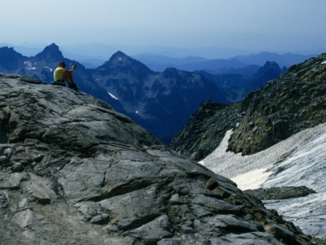 Sierra Nevada Mountain Facts for Kids