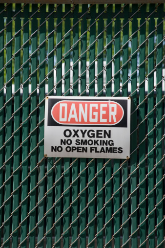 The Differences Of Oxygen Oxygen Gas Sciencing