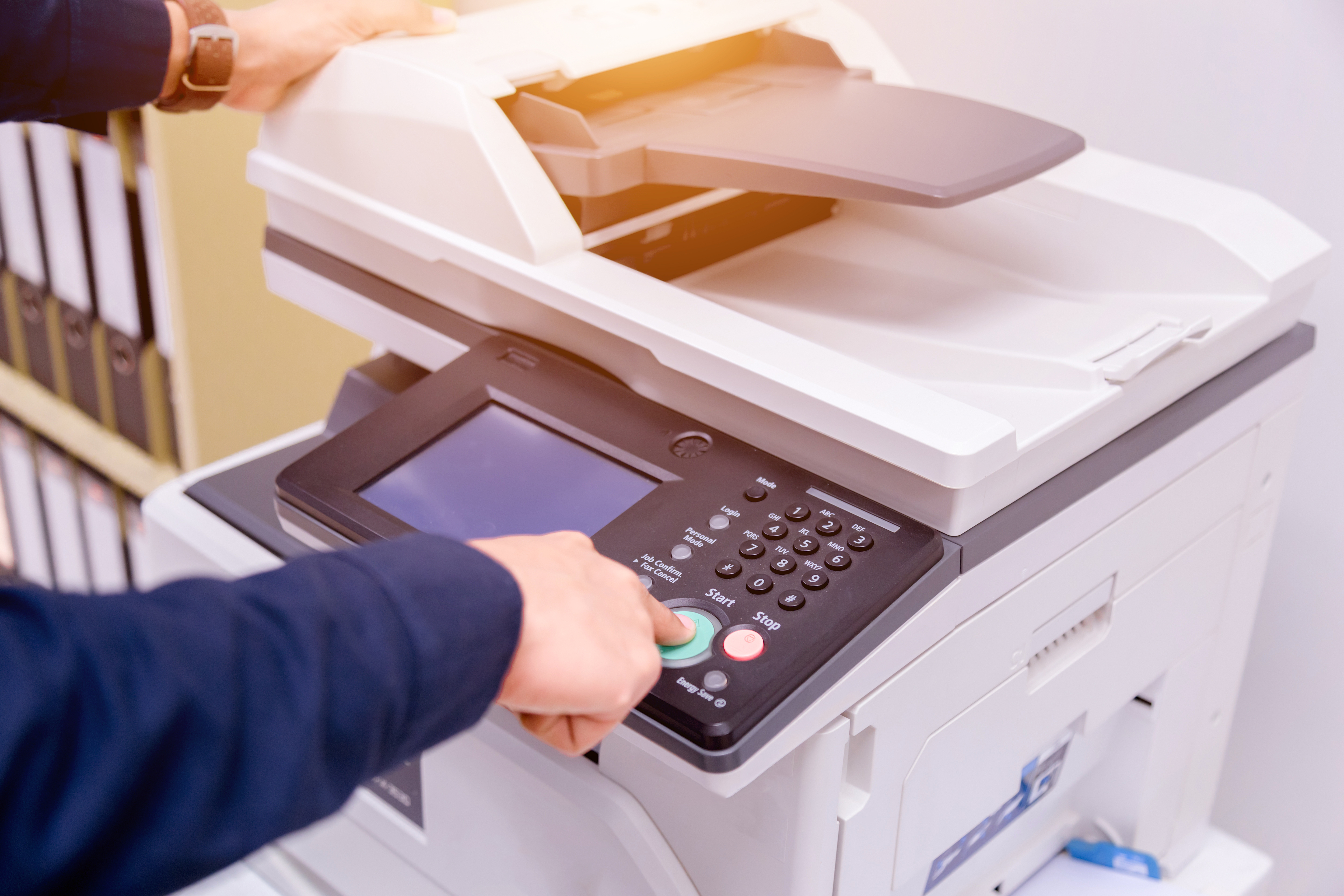 How To Fax A Resume