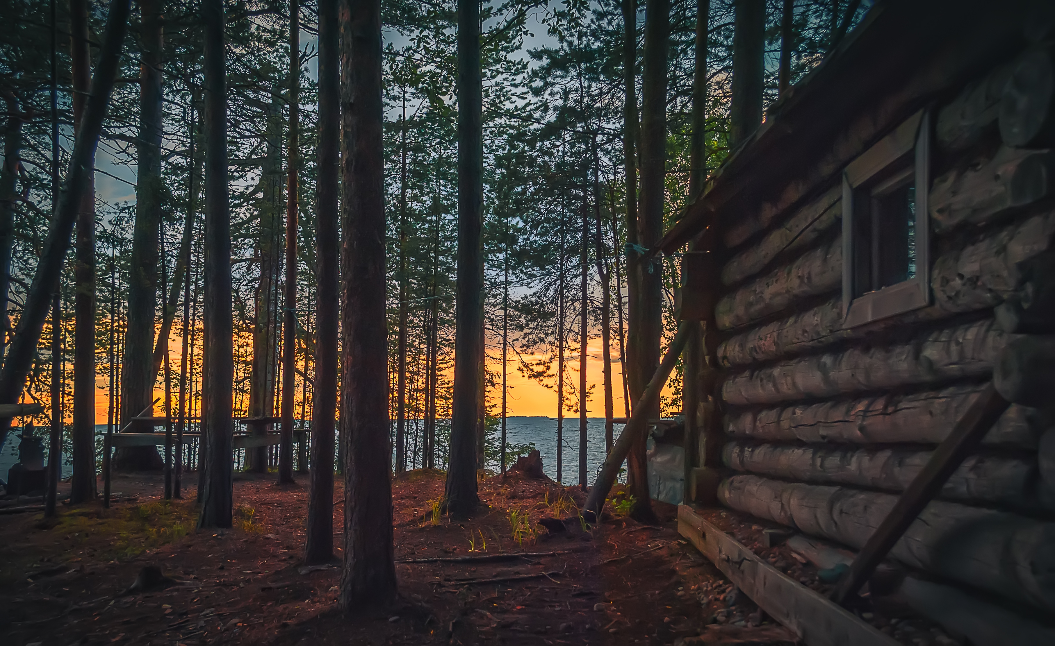 Indiana State Parks With Cabins Usa Today