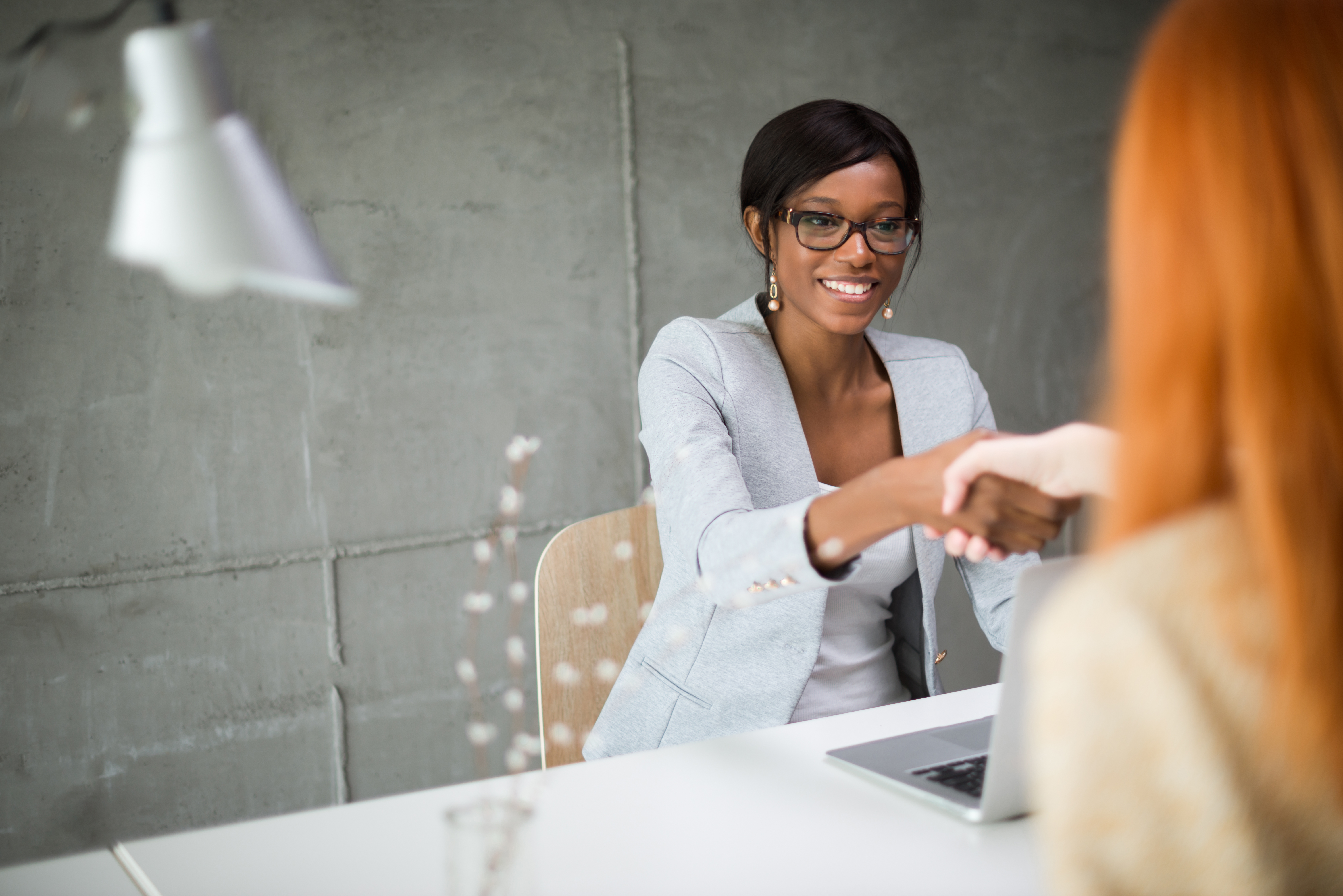 How Can I Talk About My Future Plans for a Job Interview?   Chron com