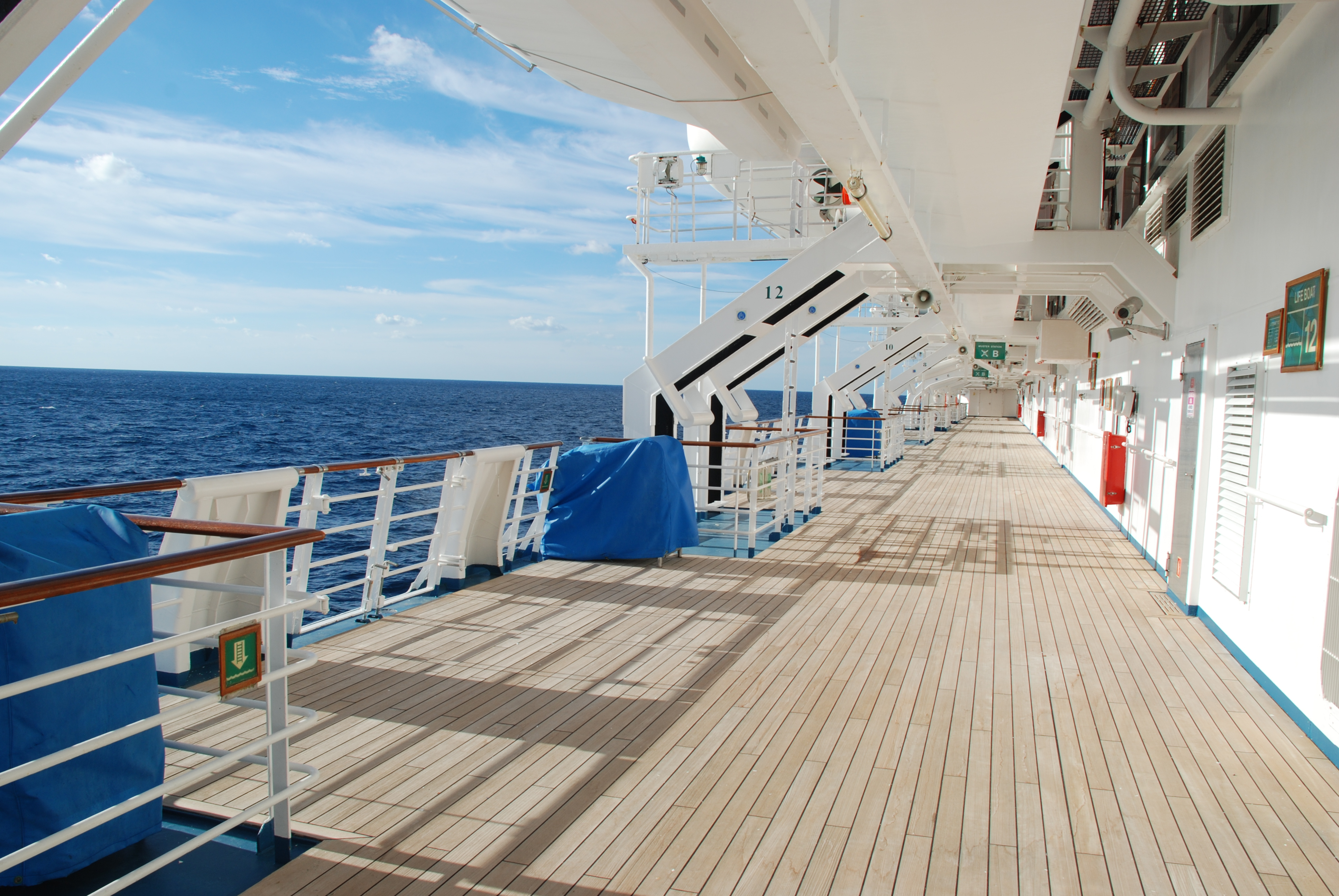 How to Plan a Cruise Vacation | USA Today