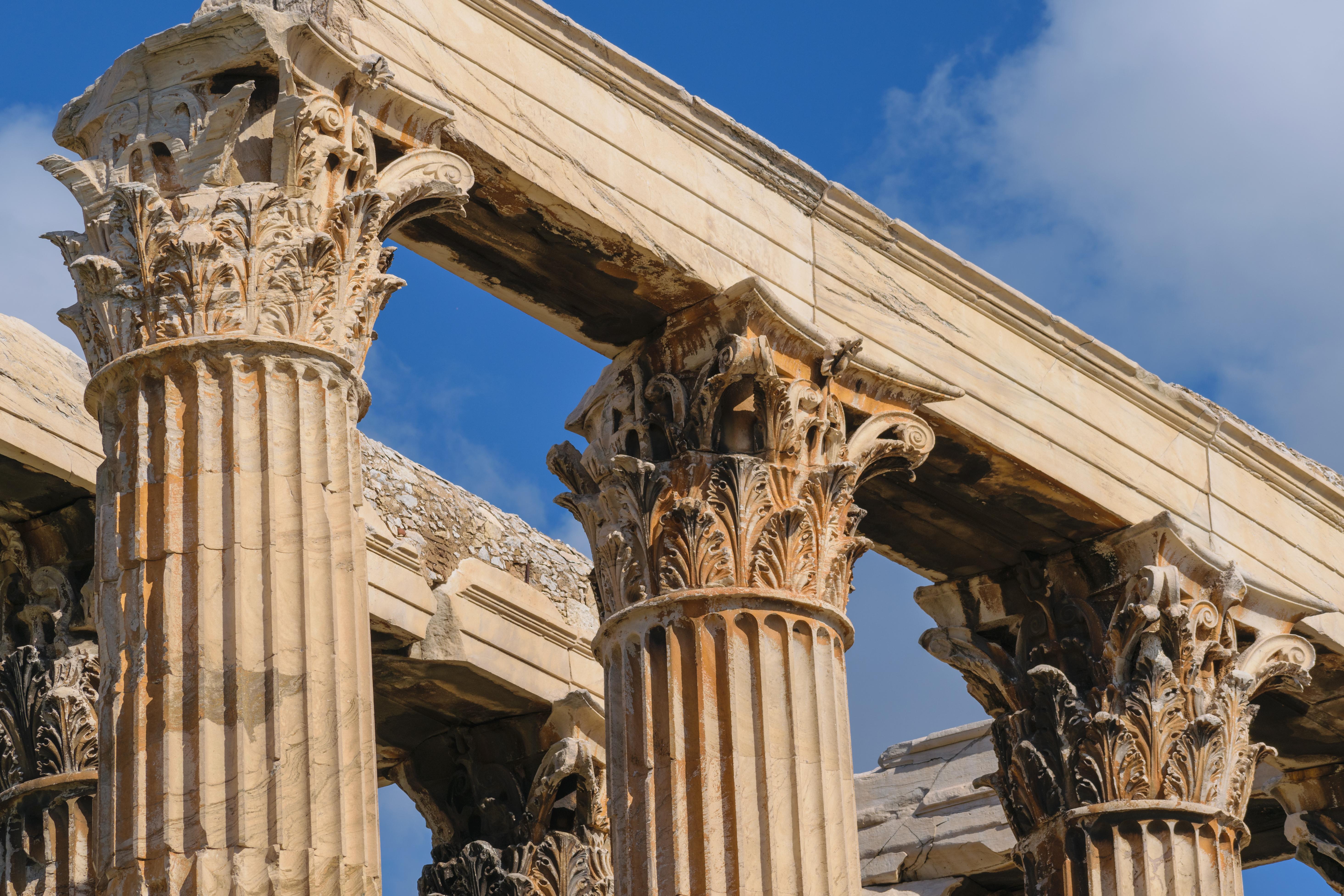 art in greek language
