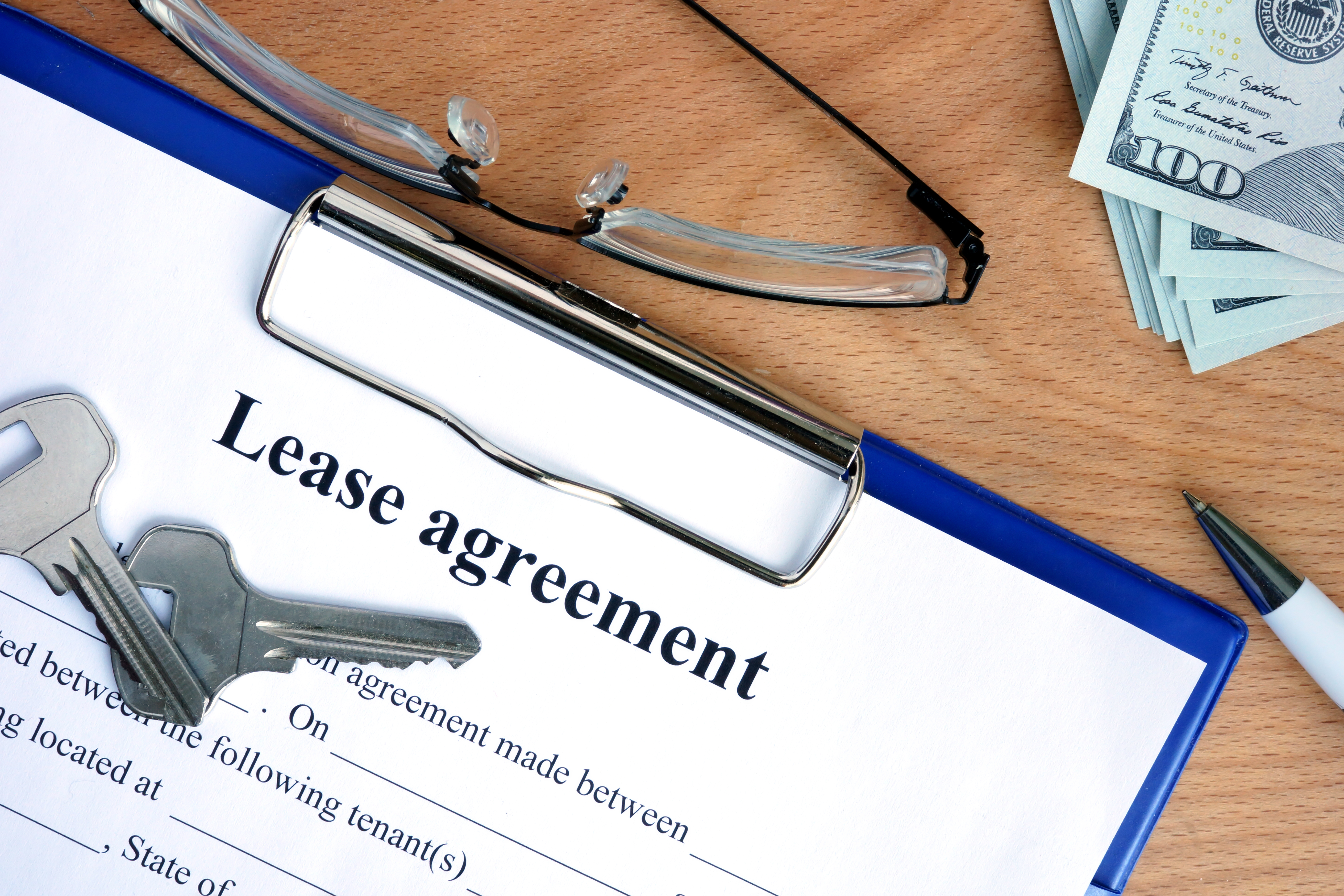 How To Get Off A Joint Lease