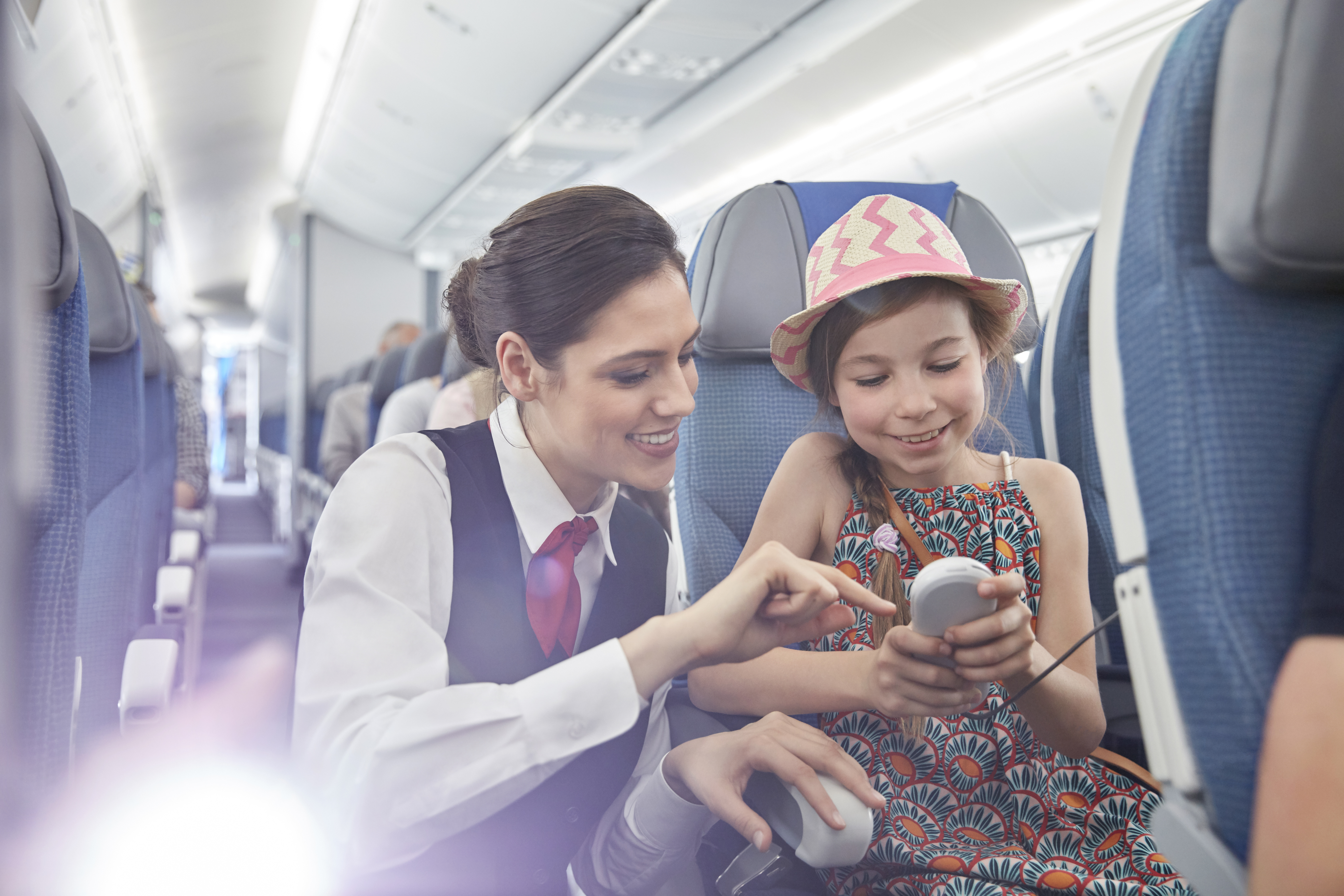How to Become an Air Hostess for Emirates | Career Trend
