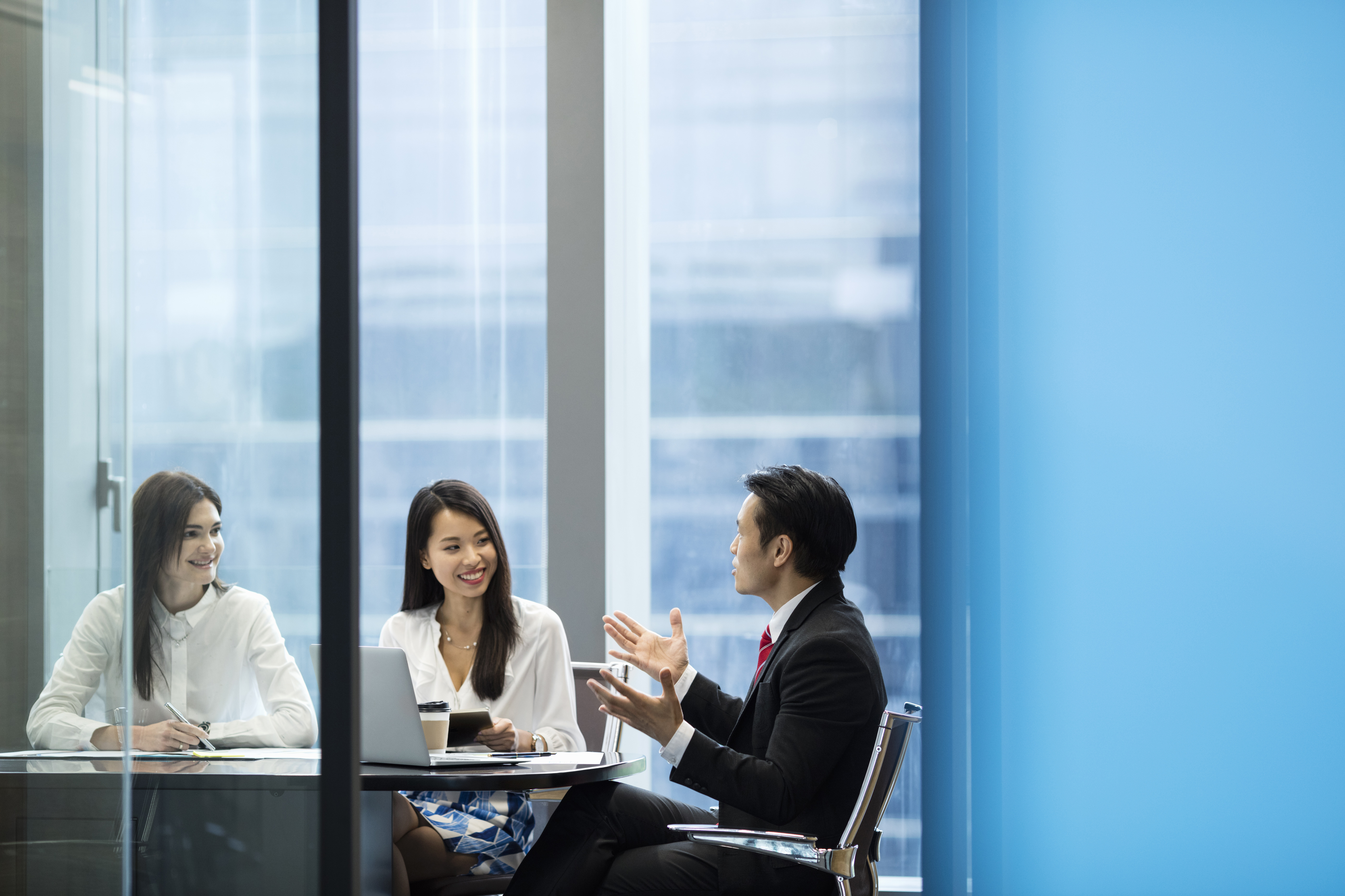 American Vs  Chinese Business Culture | Chron com