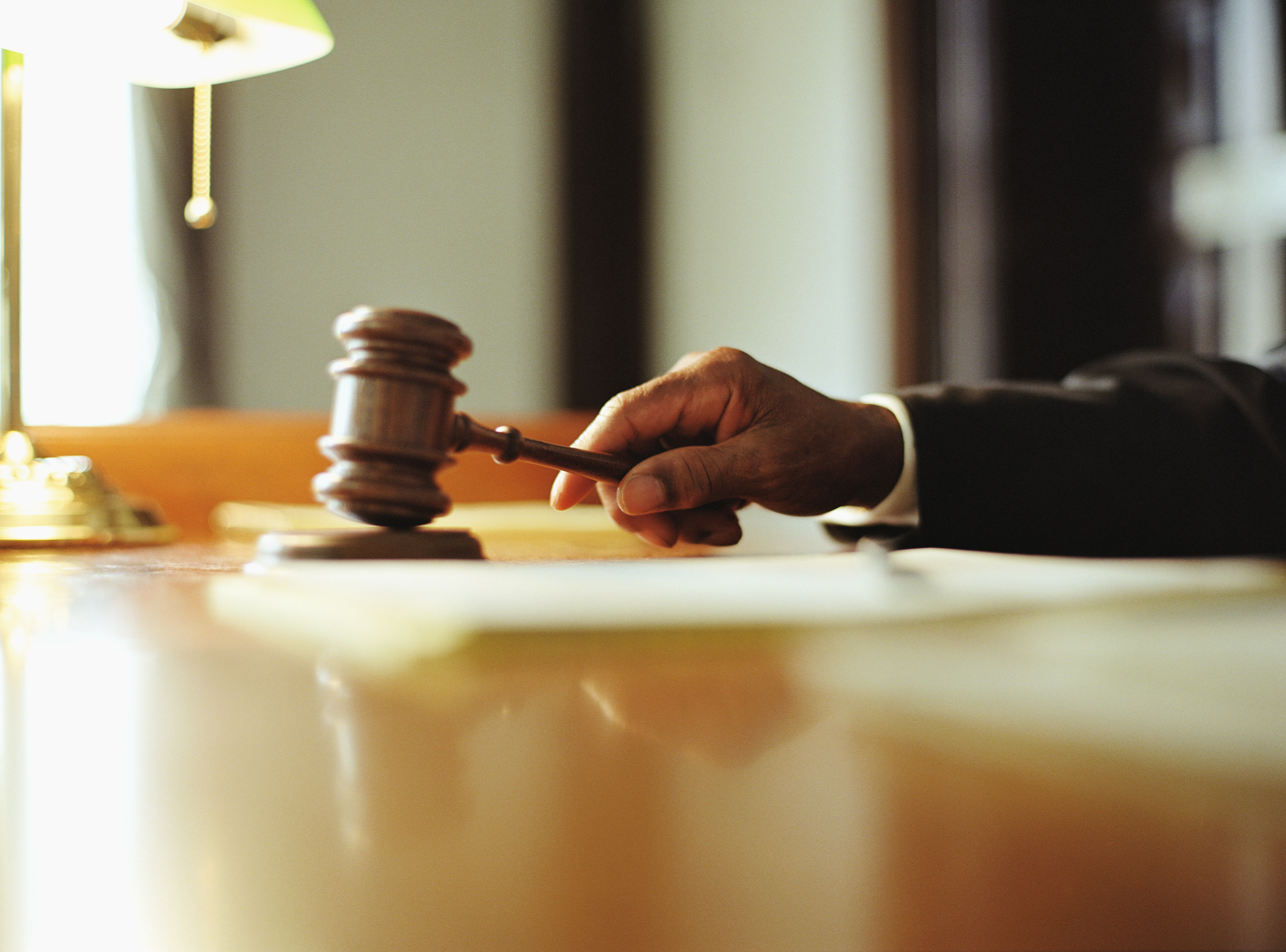 Sexual harassment cases settled out of court