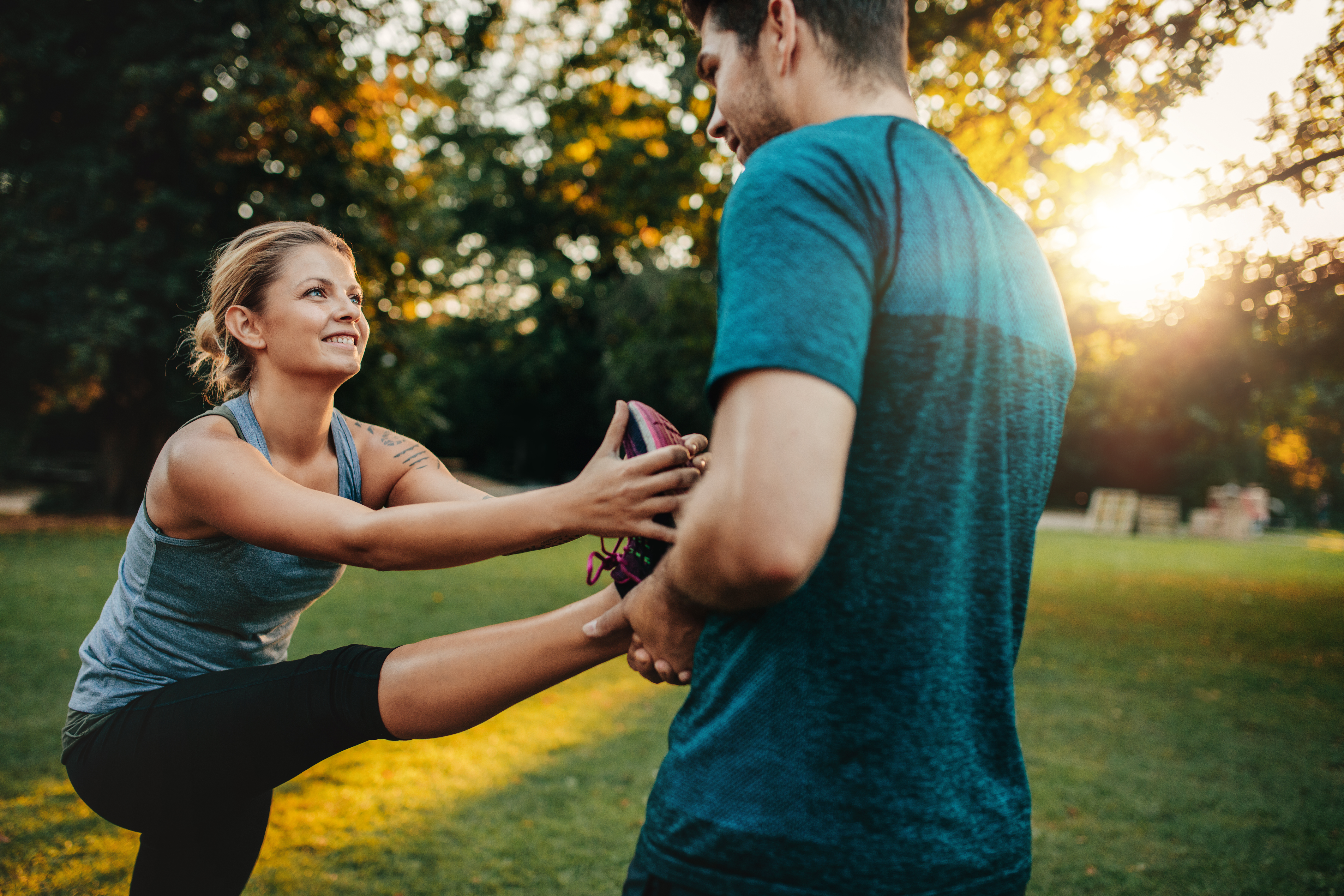 How To Start A Personal Training Business Livestrong