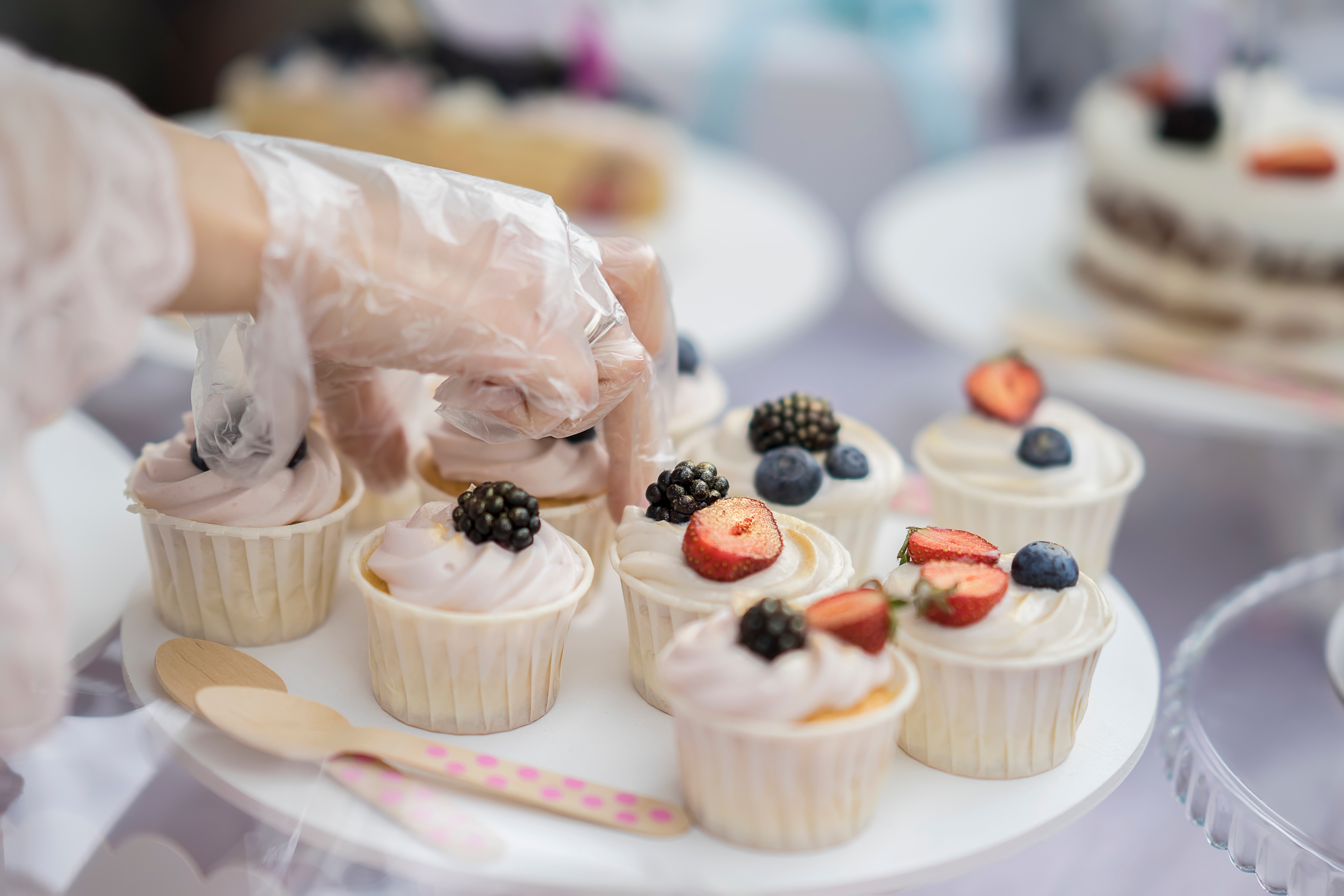 What Is the Average Revenue for a Bakery?   Chron com