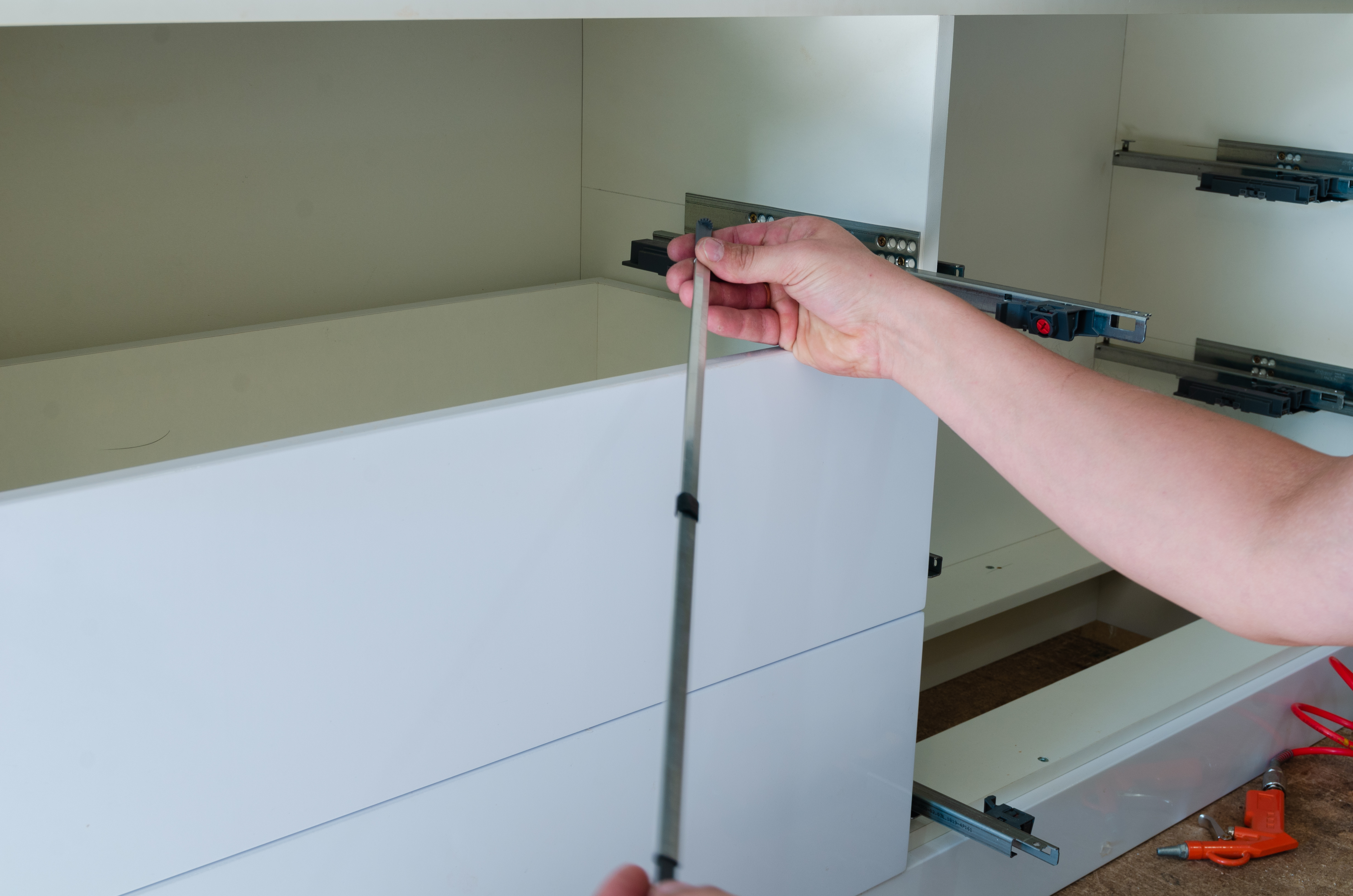 How To Repaint Cabinet Hinges Home Guides Sf Gate